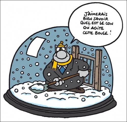 boule-neige