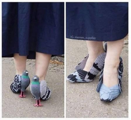 Pigeon-Toed